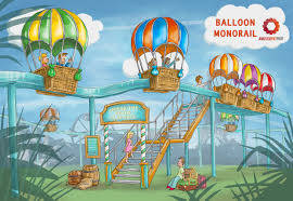 BillyBird Park Drakenrijk (2)
