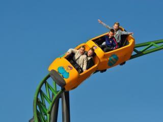 BillyBird Park Hemelrijk (1)