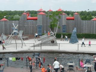 Duinen Zathe Attractiepark (1)