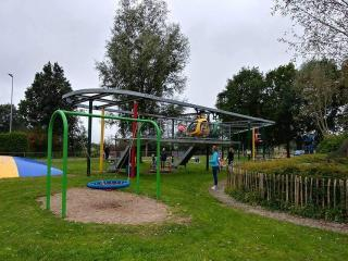 Speel- en Dierenpark Sanjesfertier (3)