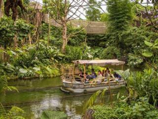 WILDLANDS Adventure Zoo Emmen1