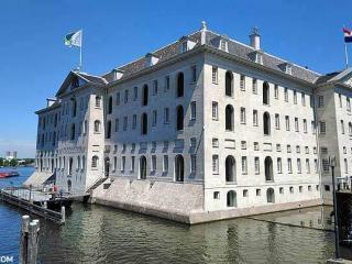 Het Scheepvaartmuseum (2)