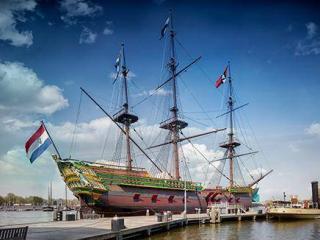 Het Scheepvaartmuseum (3)