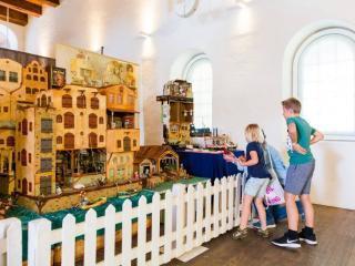 Het Scheepvaartmuseum (4)