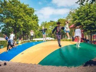 Vakantiepark Ackersate (1)