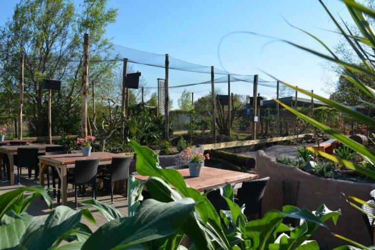 Almere Jungle Dierenpark (4)