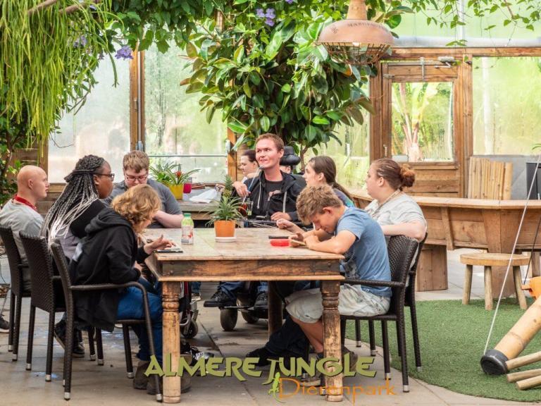Almere Jungle Dierenpark (7)