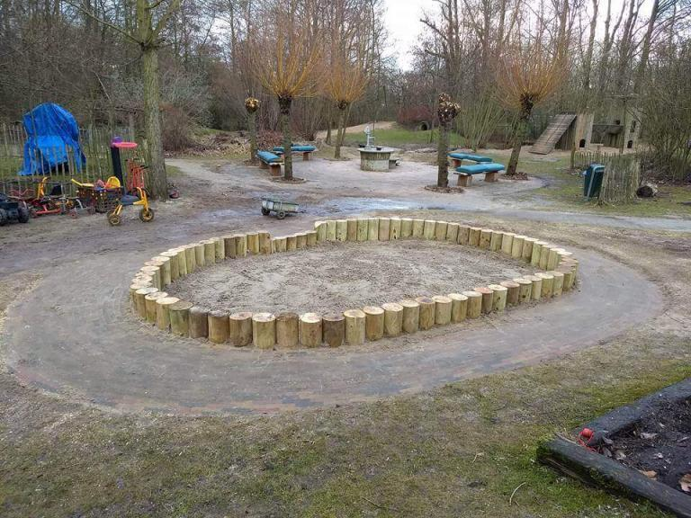 Speeltuin Fort Luna (1)