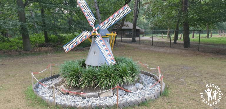 Bospark Bakel Kabouterbos (11)