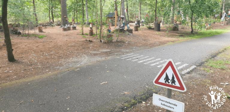 Bospark Bakel Kabouterbos (4)