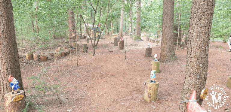 Bospark Bakel Kabouterbos (5)