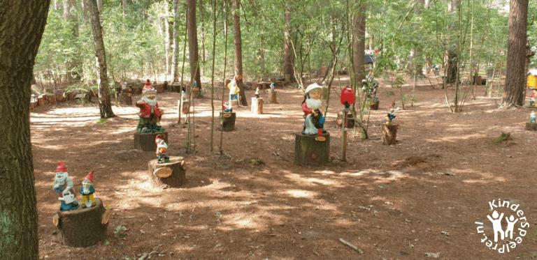 Bospark Bakel Kabouterbos (6)