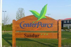 Centerparcs Sandur