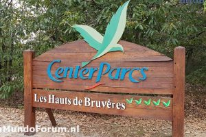 Centerparcs, Les Hauts de Bruyères