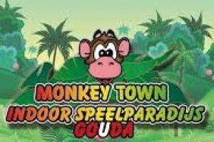 monkey town gouda