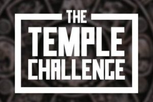 The Temple Challenge Nistelrode